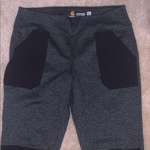 Carhartt legging with pockets